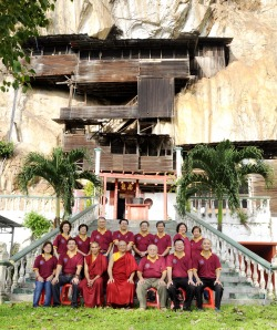 Thrangu Retreat Centre Tambun